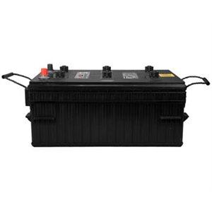 batterie 8d a decharge lente. (Aucun frais de core)