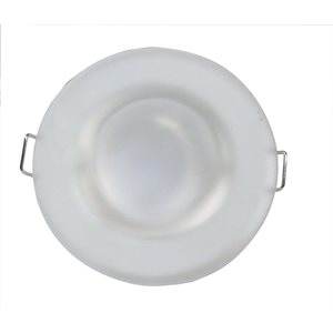 Screw Mount Led White