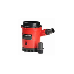 pompe de cale 2200 gph / 12v