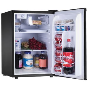 KOOL COMPACT FRIDGE 2.4CU. FT.