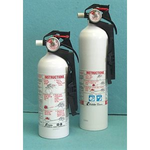 Fire extinguisher 5-b:c