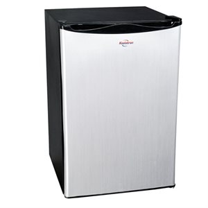 COMPACT FRIDGE 4.4cu.ft.