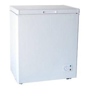CHEST FREEZER 5.5cu.ft