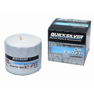 Quicksilver Oil Filter