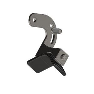 ANCHOR MATE for BOW ROLLER UP TO 85LBS STARBORD