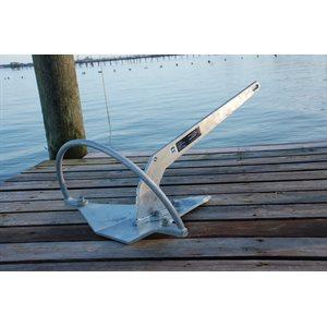 Mantus Galvanized Anchor 8 lb