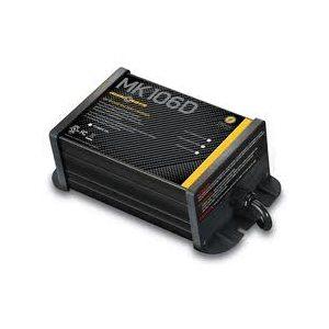 chargeur de batterie dig.1 sortie- 6 amp