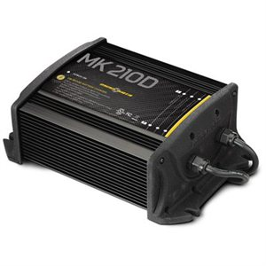 battery charger -  mk210d