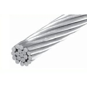 Cable inox. Type aviation 1x19 - 3 / 32""