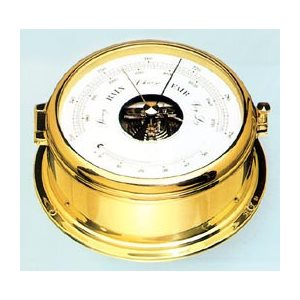 "barometer /  thermom.6"" ""skipper"""