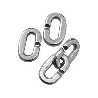 ss quick link for chains 3 / 8''