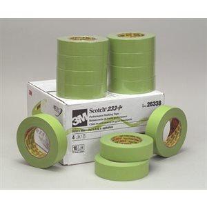 """3M™ Scotch® Performance Masking Tape 233+ 1"""""""