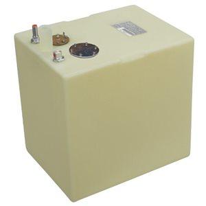 reservoir d'essence 19gal / 18.5 l x 14 lax 18h