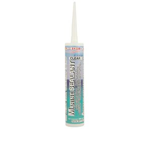 marine sealant clear 310ml