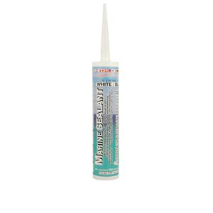 marine sealant white 310ml