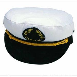 Chapeau de Capitaine  57 cm