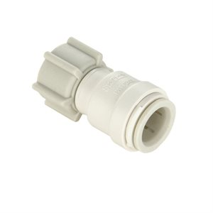 "1 / 2"" x 1 / 2"" female connector"
