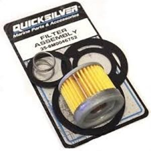 Filtre à Essence Quicksilver