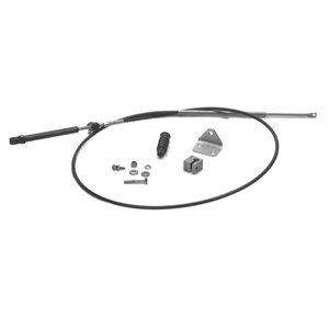 shift cable kit 4'