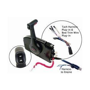 remote control 15' 8 pins