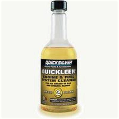 quickleen additive / 12 oz