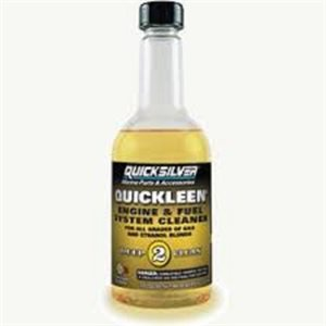 additif quickleen /  12 oz
