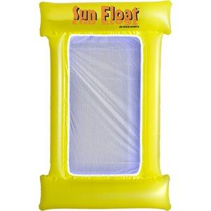 coussin flottant sun float