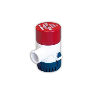 bilge pump 1100gph