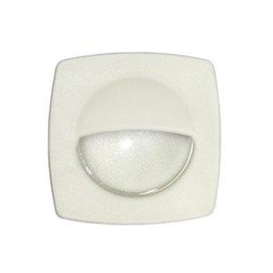 white companion way light led