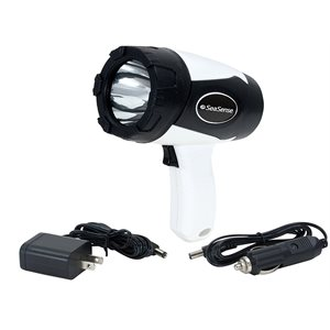 Spot LED rechargeable 350 lumens