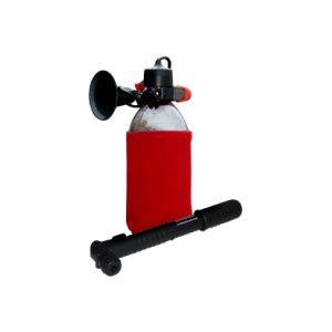 klaxon eco blast avec pompe