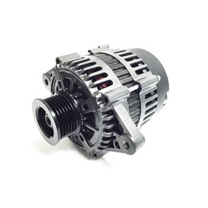 ALTERNATOR 70A w / 50mm PULLEY