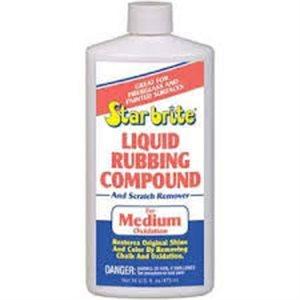 Liquide de Ponçage pour Oxidation Moyen