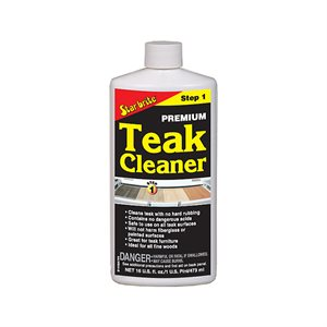 teck cleaner 16 oz