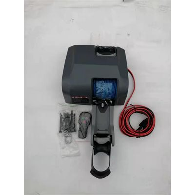 AUTO DEPLOY ANCHOR WINCH KIT