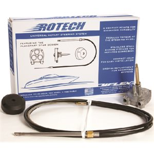 rotech rotary steering system