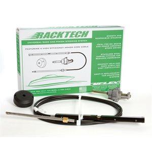 rack steering kit 14 ft