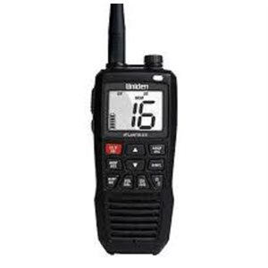 Radio marine VHF flottante bidirectionnelle portative Atlantis 275