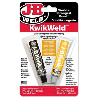 KWIKWELD - 2 onces