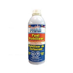 stabilisateur de carburant - 473ml