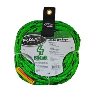 cable de touage 7 / 16'' x 60'