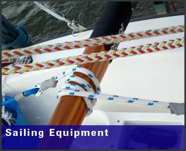 EquipmentSailing